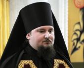 Слово архимандрита Филарета (Гусева) при наречении во епископа Канского и Богучанского