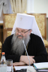 Заседание Координационного комитета по поощрению социальных, образовательных, информационных, культурных и иных инициатив под эгидой Русской Православной Церкви