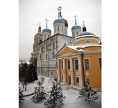 Осуществляется сбор средств на отливку мемориального колокола к 400-летию Дома Романовых