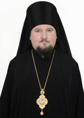 Филарет, епископ Канский и Богучанский (Гусев Валерий Сергеевич)
