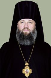 Иоанн, епископ Брестский и Кобринский (Хома Лев Данилович)