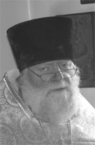 протоиерей Андрей Маммич
