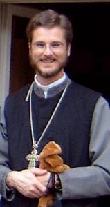архимандрит Мартин (Де Кафлиш)