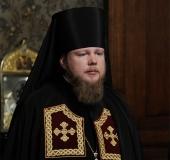 Слово архимандрита Никифора (Хотеева) при наречении во епископа Отрадненского и Похвистневского