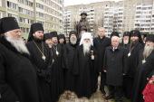В Беларуси прошли торжества, посвященные 400-летию кончины святой праведной Софии Слуцкой