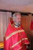 священник Давид Смит