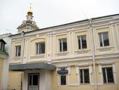 В Свято-Тихоновском университете прошло заседание комиссии Межсоборного присутствия по вопросам приходской жизни и приходской практики