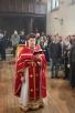 помогающий священник Евгений Селенский