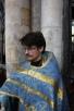 Помогающий священник о. Евгений Селенский