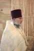 Настоятель общины протоиерей Рафаил Армор