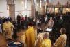 Приход апп. Петра и Павла
