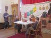 Спектакль церковно-приходской школы