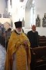 Настоятель прихода священник Иосиф Скиннер