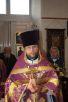 Настоятель прихода священник Георгий Завершинский
