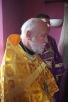 Настоятель общины протоиерей Венедикт Рамсден