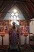 Визит архиепископа Сурожского Елисея