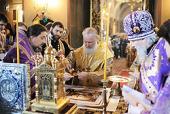 Обновление Николо-Кузнецкого храма