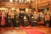 Всеправославная вечерня на Торжество Православия