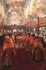 Епархиальная Божественная литургия
