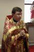 Настоятель прихода священник Николай Евсеев