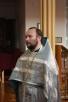 Настоятель Патриаршего подворья святых апостолов Петра и Павла священник Михаил Насонов