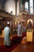 Управляющий Патриаршим подворьем святых апостолов Петра и Павла архиепископ Сурожский Елисей
