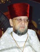 протоиерей Роман Старр