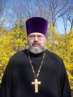 иерей Игорь Тарасов