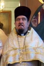 протоиерей Рамон Луис Мерлос