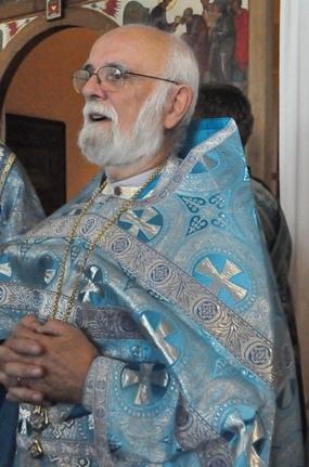 протоиерей Жерар де Лагард