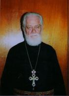 протоиерей Бенедикт Таллант
