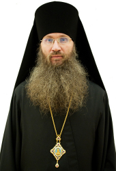 Елисей, епископ Урюпинский и Новоаннинский (Фомкин Александр Евгеньевич)