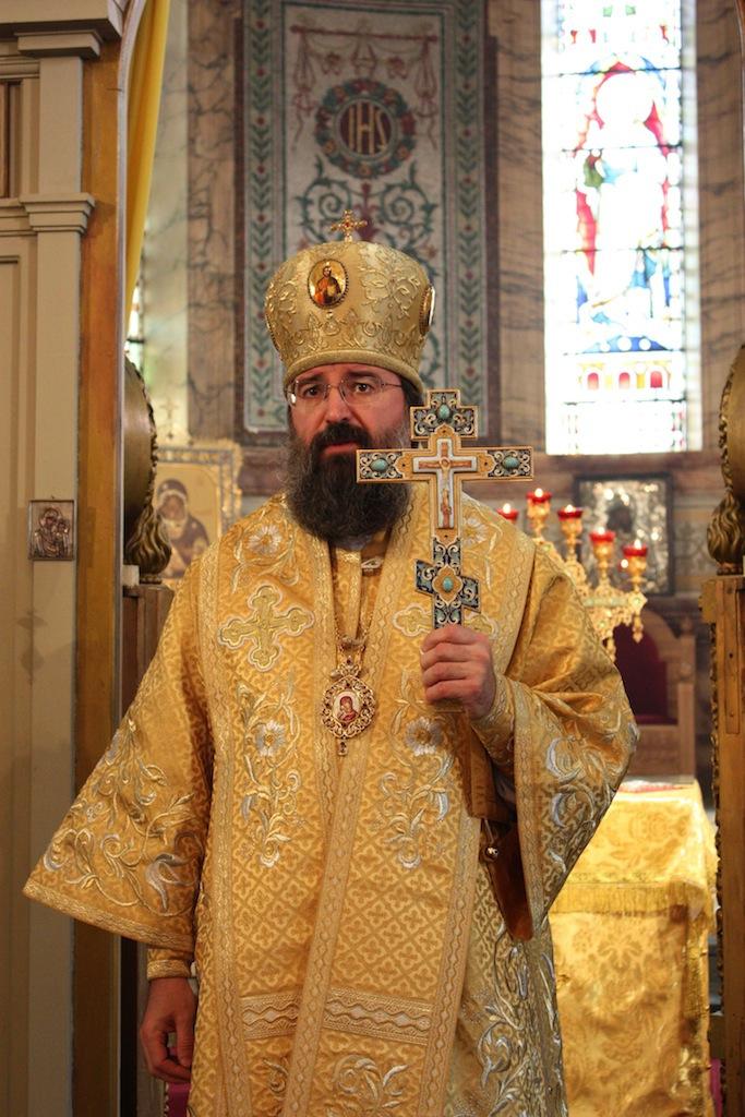 архиепископ Елисей (Ганаба)