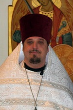 иерей Христофор Роздилски