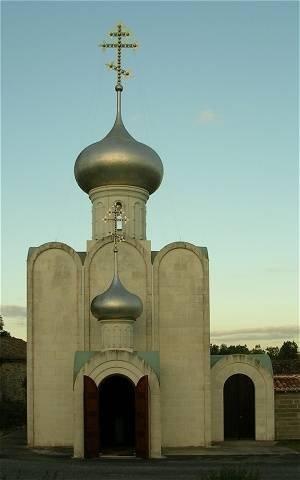 Монастырь иконы Пресвятой Богородицы «Знамение»
