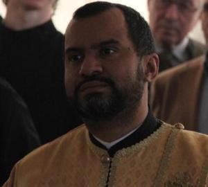 иеромонах Александр (Росас Лосада)