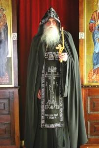 иеросхимонах Гавриил (Бунге)