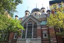 Кафедральный собор свт. Николая Чудотворца