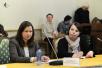 Первое заседание Патриаршей комиссии по вопросам семьи и защиты материнства