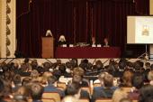 Митрополит Волоколамский Иларион выступил перед студентами вузов Самарской области
