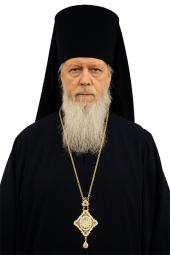 Августин, епископ Городецкий и Ветлужский (Анисимов Анатолий Иванович)