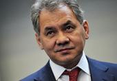 Патриаршее поздравление С.К. Шойгу в связи с избранием на пост губернатора Московской области