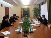 Иерархи Православной Церкви Молдовыпредупредили руководство страны об опасных последствиях возможного принятия закона о недискриминации