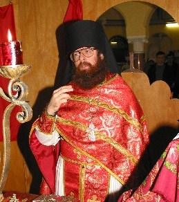 игумен Амвросий (Кассинаско)