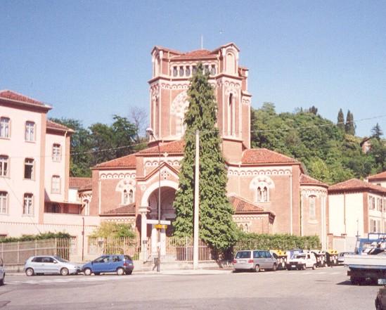 Храм свт. Максима Туринского