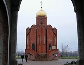 В Краснодаре совершена попытка поджога православного храма