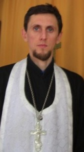 иерей Константин Шмидт