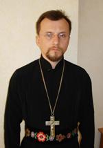 протоиерей Евгений Илюшин