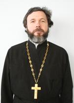 протоиерей Борис Устименко