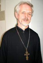 протоиерей Иоанн Нотхаас